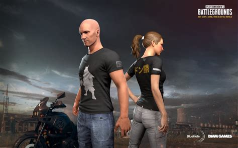 pubg japanese shirt pubg how to get the dmm t shirt skin skin tracker