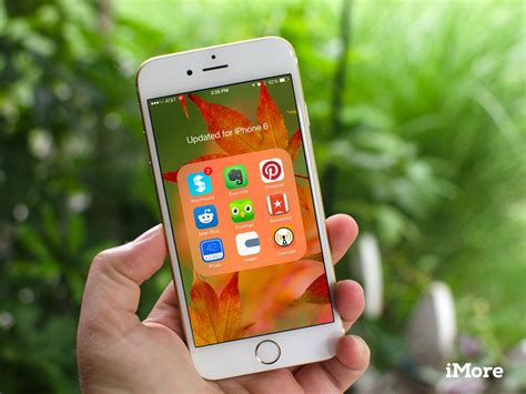 best app iphone best apps to show your new iphone 6 and 6 plus imore