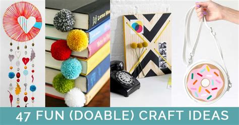 crafts and projects and easy archives diy projects for