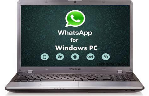 whatsapp for pc free whatsapp for pc laptop windows 10 8 8 1 7
