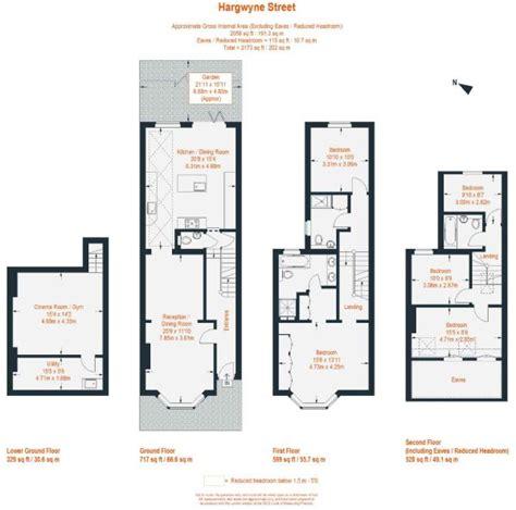kitchen extension floor plans side return extension floor plans search