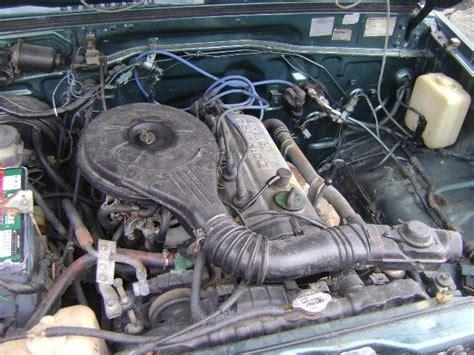 Daihatsu Rocky Engine by Amazing For Cars Wallpapers Daihatsu Rocky Engine