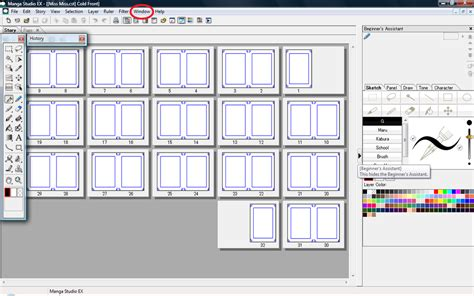 ex tutorial studio ex tutorial from sketch to finish by