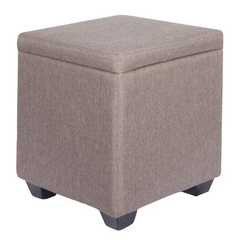 picture padded ottoman inspiration padded ottoman in