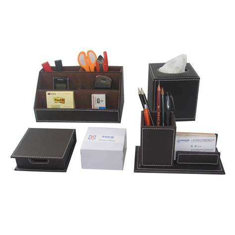 office desk pen holder office desk pen holder ebay office desk organizer and