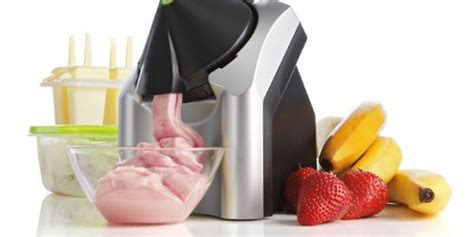 Frozen Yogurt Makers: Ice Cream, Sorbet and More   Kitchen Basics: Small Appliances : Kitchen