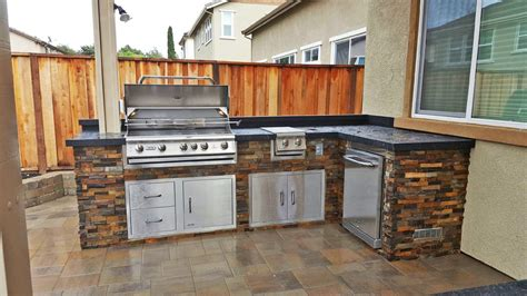 outdoor kitchen ideas for small spaces outdoor kitchen ideas for small spaces fresh building with g island cart sink faucet designs tv