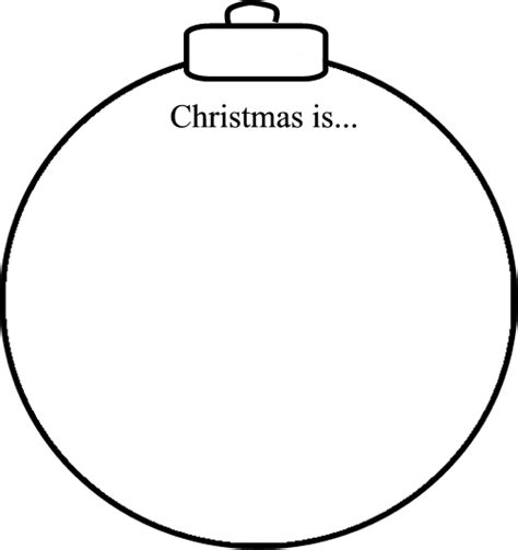 ornaments templates free abcteach printable worksheet is ornament