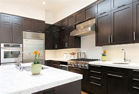 small kitchen with black cabinets small kitchen design cabinets