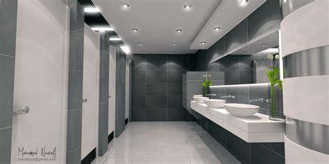 Bathrooms Tiles Designs Ideas public washroom portfolio work evermotion