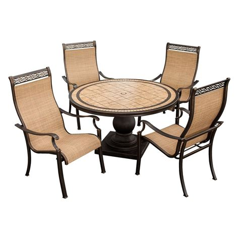 bronze patio furniture shop hanover outdoor furniture monaco 5 bronze