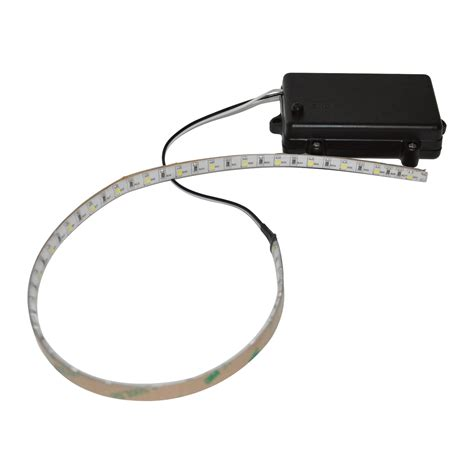 battery led light strips ultra tow universal battery operated led lighting system
