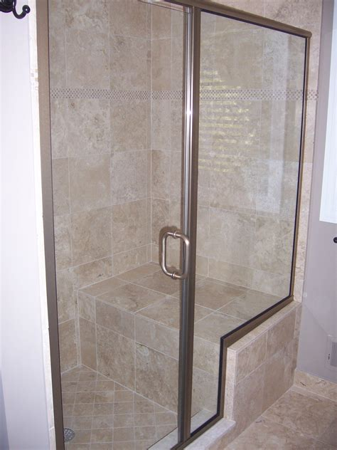 shower doors home depot michigan glass depot semiframeless shower doors