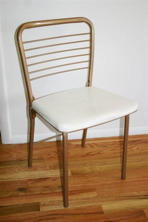 Mid Century Folding Chair by Mid Century Vintage Cosco Hamilton Folding Chair
