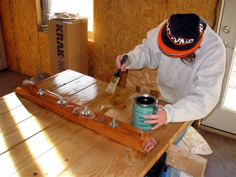 painting varnished woodwork how to stain refinish pine learn how to refinish furniture
