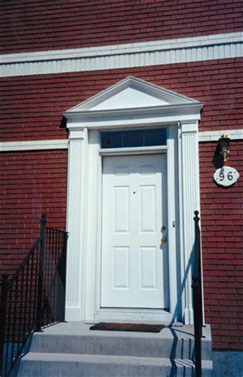 exterior door pediment pediments entrance pediments and pediments for home entrance