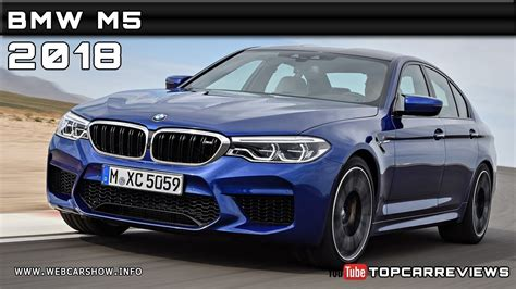 Bmw M5 Release Date by 2018 Bmw M5 Review Rendered Price Specs Release Date