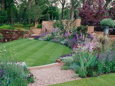 Garden Yard Ideas Backyard Design Ideas To Try Now Hgtv