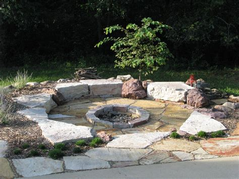 pictures of backyard pits types of backyard pit ideas to suit different