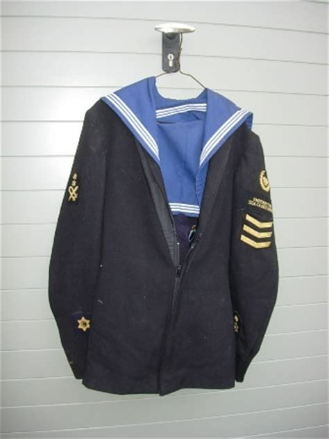 Colonial House Designs vintage royal navy sailors tunic dress