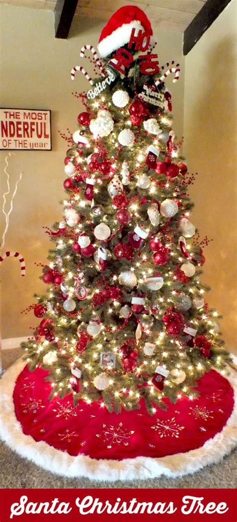 ideas for decorating white trees 40 most loved tree decorating ideas on