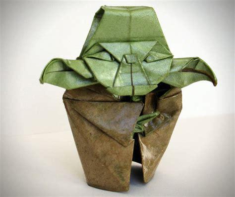 all origami yoda origami yoda sculpture