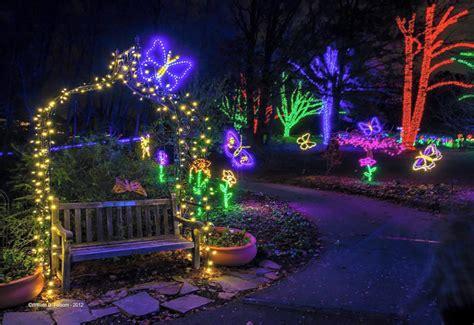 va lights winter walk of lights parks