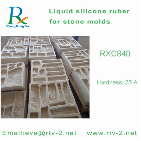 rubber st one day service white liquid silicone rubber mold for molds concrete