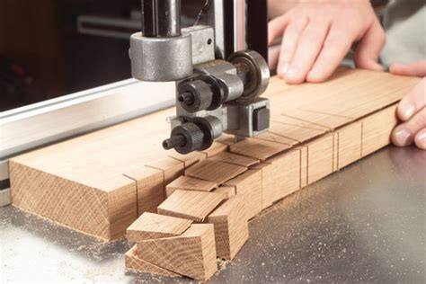 Wood Smith Band Saw Woodworking Projects How To Make
