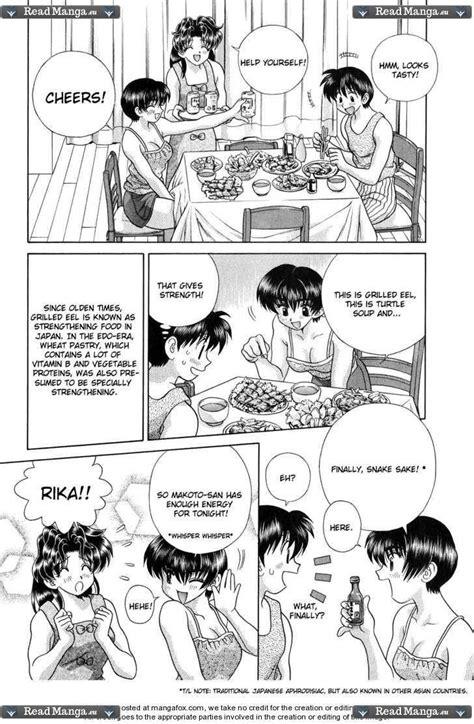 read futari ecchi readmanga eu futari ecchi chapter 121 summer
