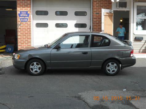 2002 Hyundai Accent Gs by 2002 Hyundai Accent Gs Hatchback 3 Door 1 6l