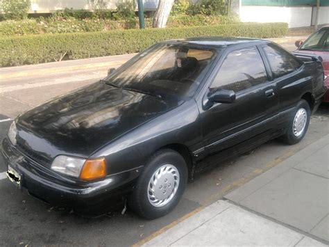 how it works cars 1992 hyundai scoupe engine control 1992 hyundai scoupe gray 200 interior and exterior images