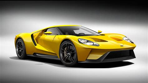 Car Wallpaper 2560 X 1440 by Ford Gt 2016 Wallpaper Hd Car Wallpapers Id 5072