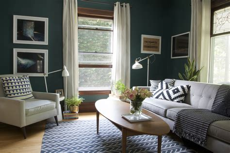 Teal And Brown Bedroom Ideas 5 years in a century old house