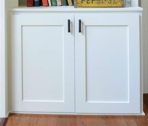 make cabinet doors best 20 diy cabinet doors ideas on