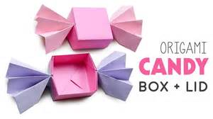 how to make origami box with lid easy easy origami box lid comot