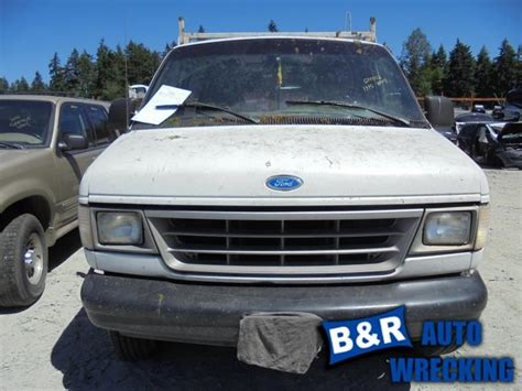 electric power steering 2003 ford e series parking system power steering pump saginaw fits 80 96 ford e150 van 9423276 ebay