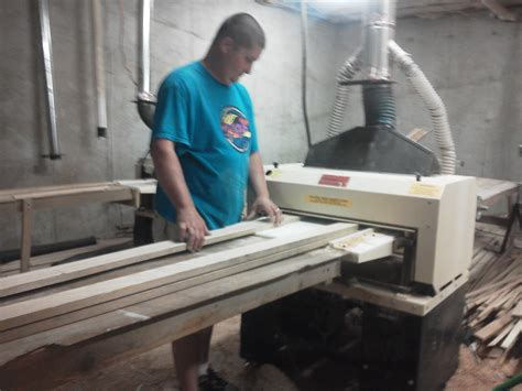woodmaster woodworks pays for woodworker with 2