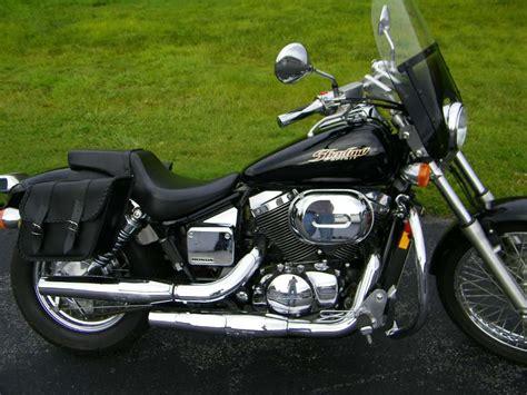 2006 Honda Shadow Spirit 750 by Used 2006 Honda Shadow Spirit 750 Motorcycles In Galeton Pa