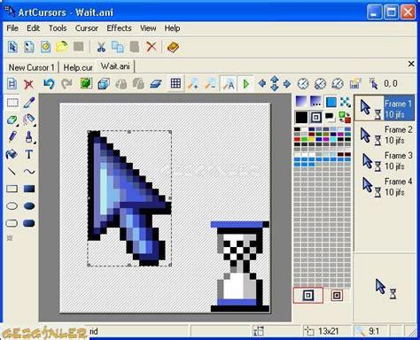paint tool sai indir gezginler artcursors ekran g 246 r 252 nt 252 s 252 gezginler