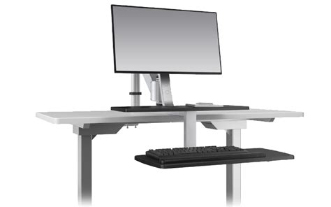 sit stand desk vancouver sit stand desk vancouver sit to stand ergotron workfit