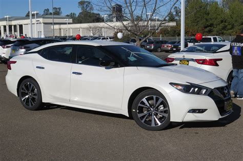 Nissan Maxima S by Nissan 2018 Maxima Best New Cars For 2018