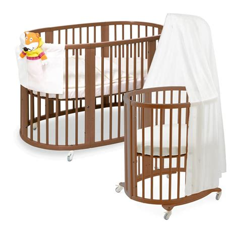 cribs for babys 16 beautiful oval baby cribs for unique nursery