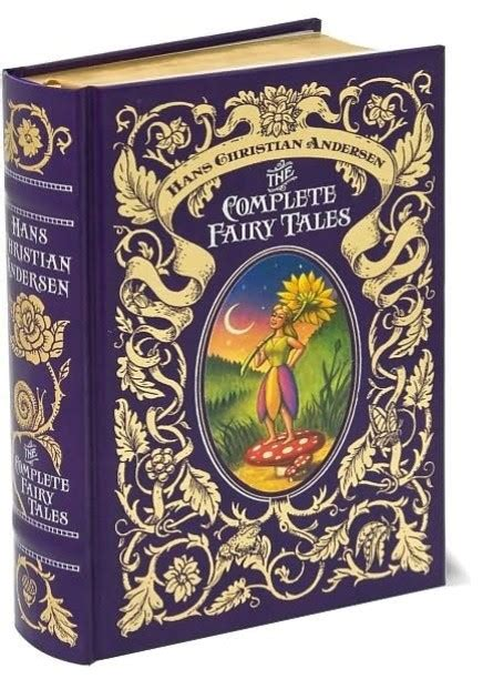traditional picture books hans christian andersen the complete tales