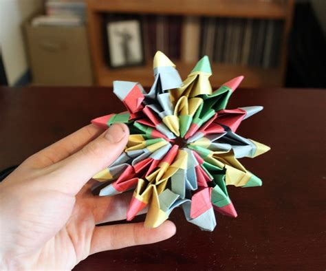how to make origami fireworks how to make origami fireworks