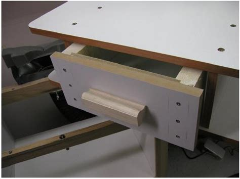 mcls woodworking mlcs horizontal router table