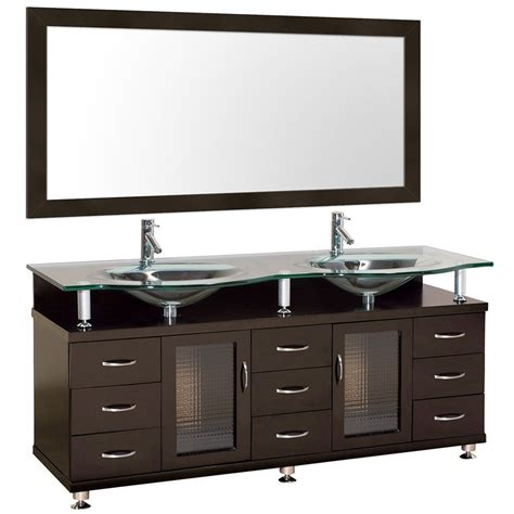 solid wood vanities for bathrooms bathroom vanities solid wood the goodwood co solid wood
