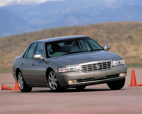 2001 Cadillac Seville Problems by Auction Results And Data For 2001 Cadillac Seville Palm