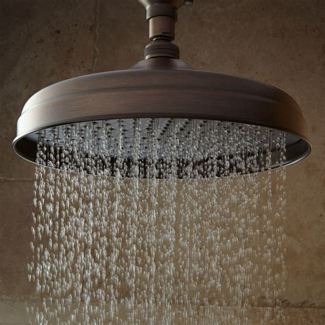 bathroom shower heads lambert rainfall shower bathroom