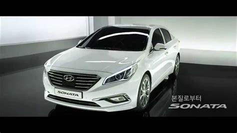 Hyundai Sonata Commercial by Hyundai Sonata 2015 Commercial 9 Korea